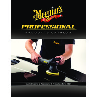 Meguiars Proffesional 2020