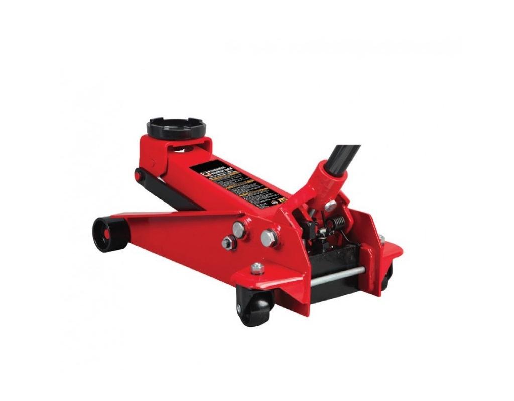 Bormann - stroller jack heavy duty 3 ton BWR5013 | Levelling | Air