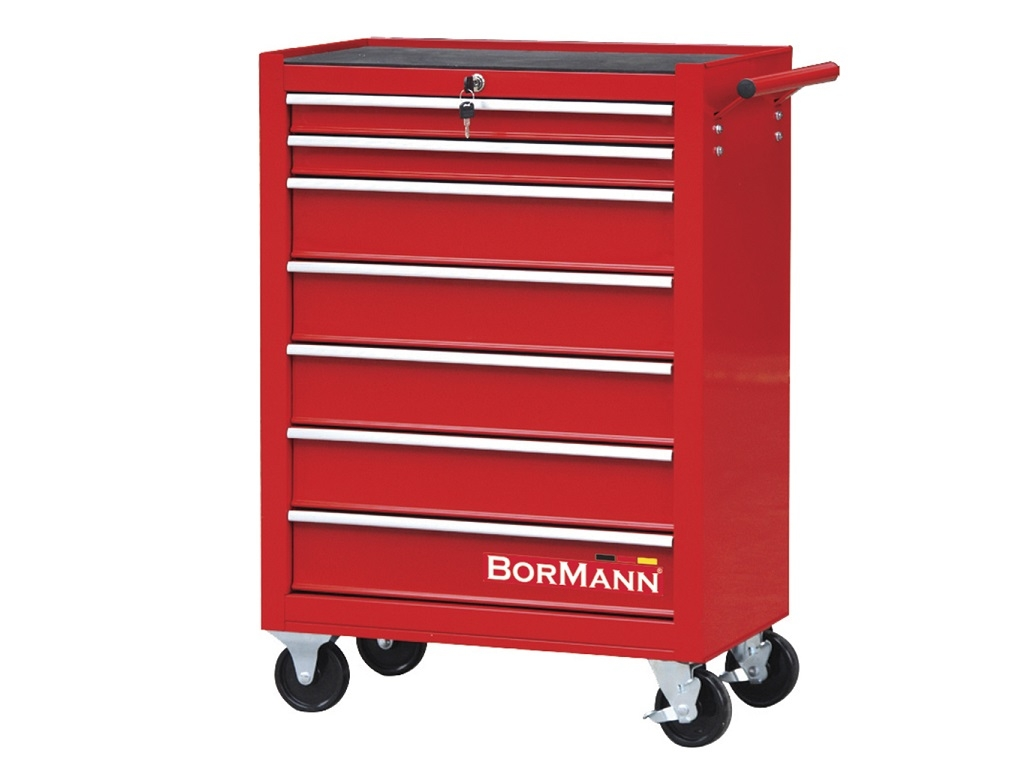 Storage  - Bormann - Device with 7 drawers BWR5088