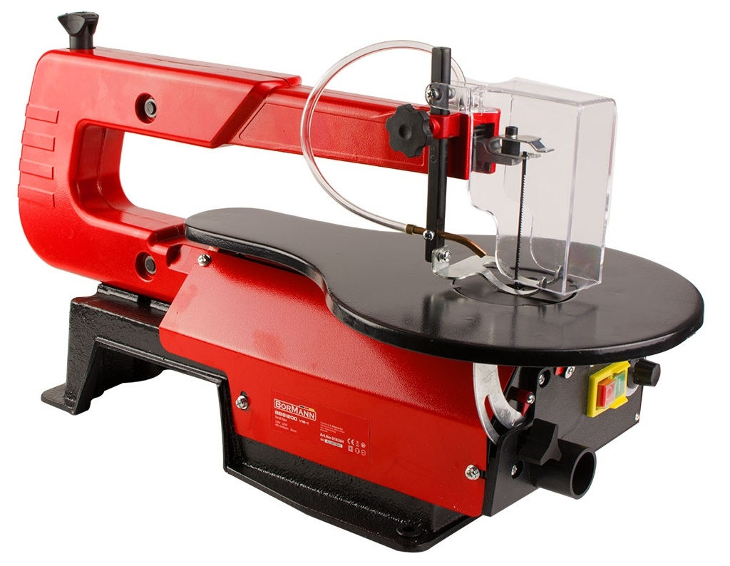 Bormann - Bandwagon Adjustable 1200W BBS1200 - Woodworking machines