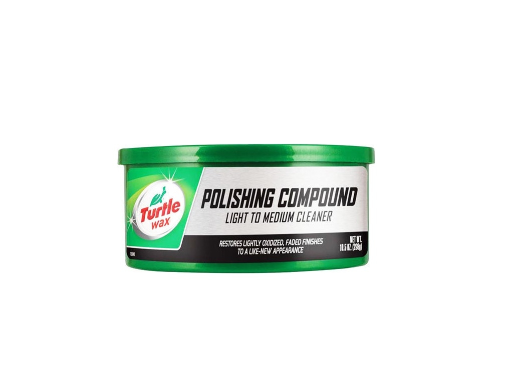 Auto - Moto Care Products - Turtle Wax - Polishing Compound 250ml