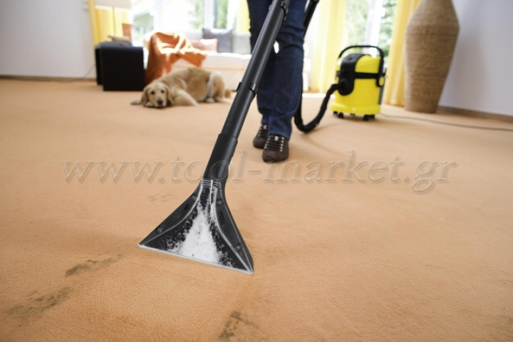 Home countryside vacuum cleaners multicleaners - Karcher se 4001 ...