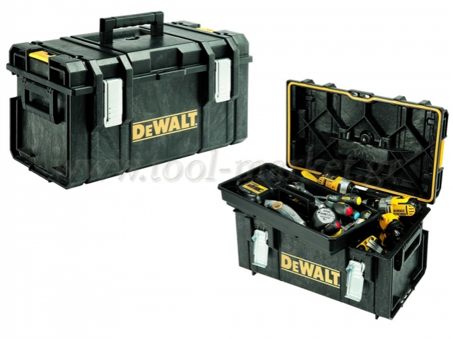 Storage  - DeWALT - Toolbox Toughsystem ™ DS300