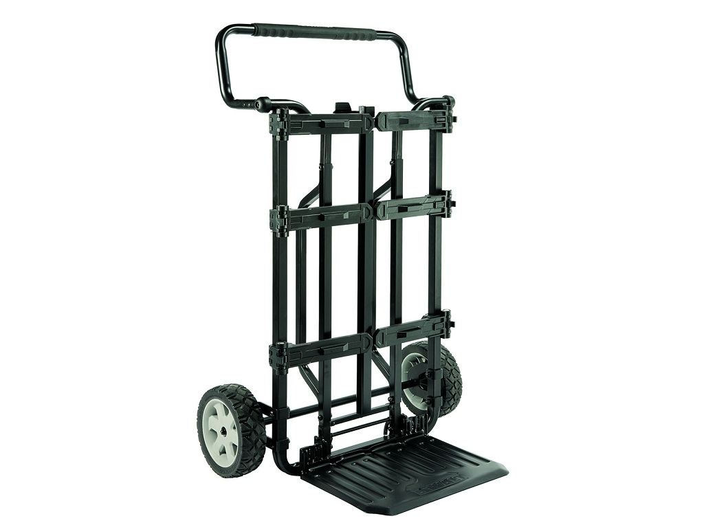 Storage  - DeWALT - Trolley heavy type Toughsystem ™