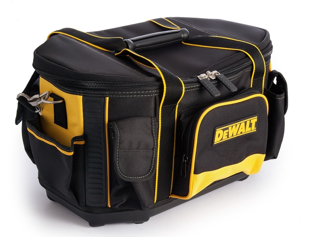 Storage  - DeWALT - Rigid Heavy Duty Tool Bag with Case