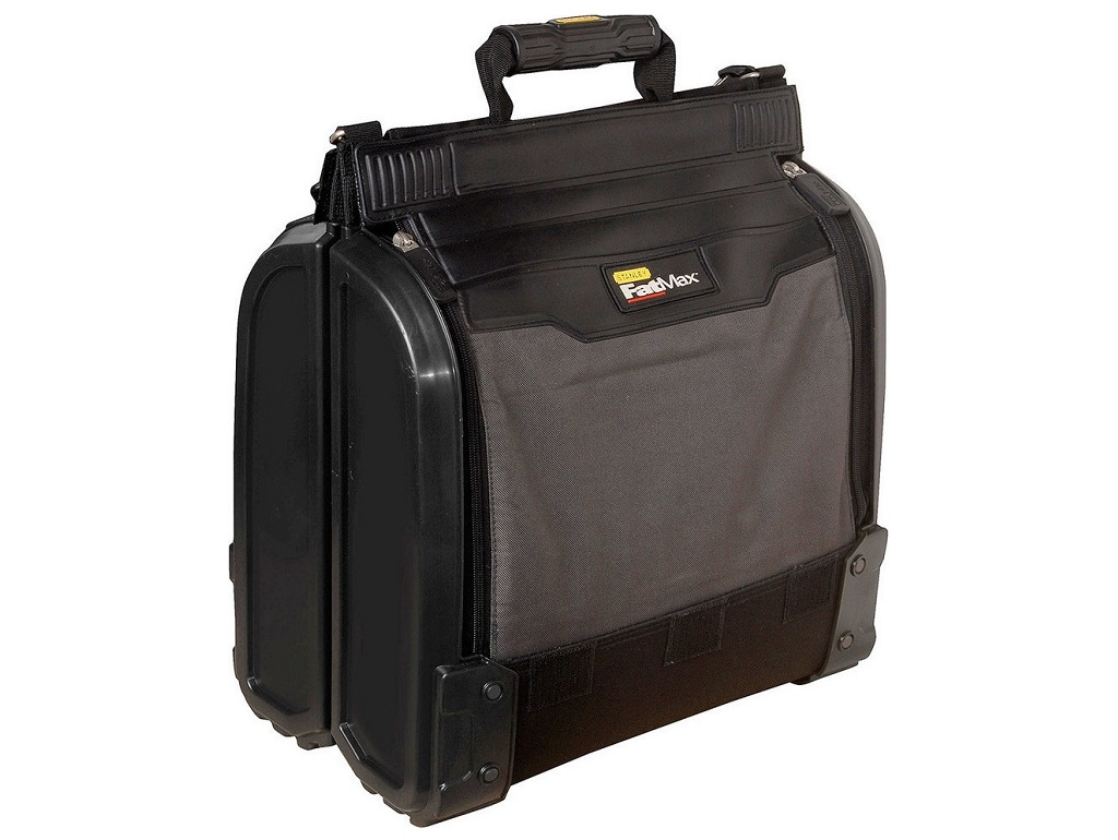 Storage  - Stanley - Multiple Seat Stanley FatMax® Tool Bag