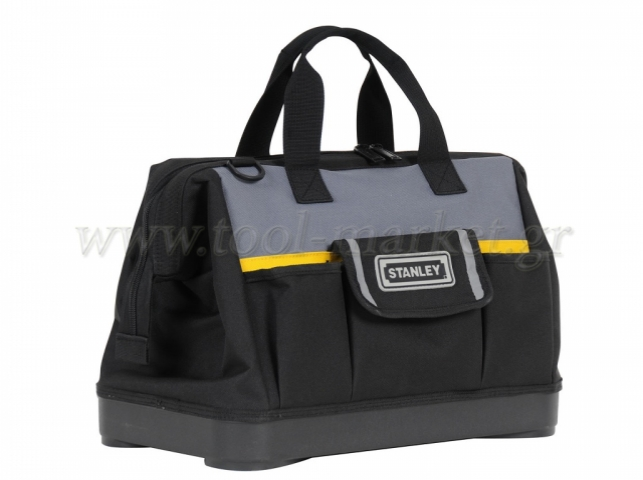 Storage  - Stanley - Tool Bag Fabric 16 ""
