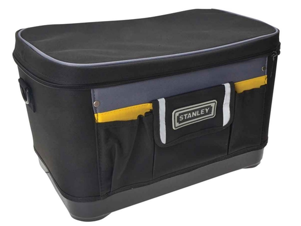 Storage  - Stanley - Stable Bag Multi Purpose Hard type 16 ''