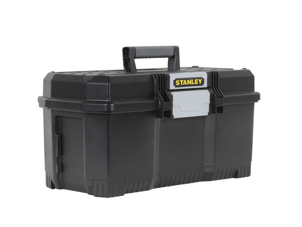"Storage  - Stanley - Toolbox with automatic 24 ""fastener"