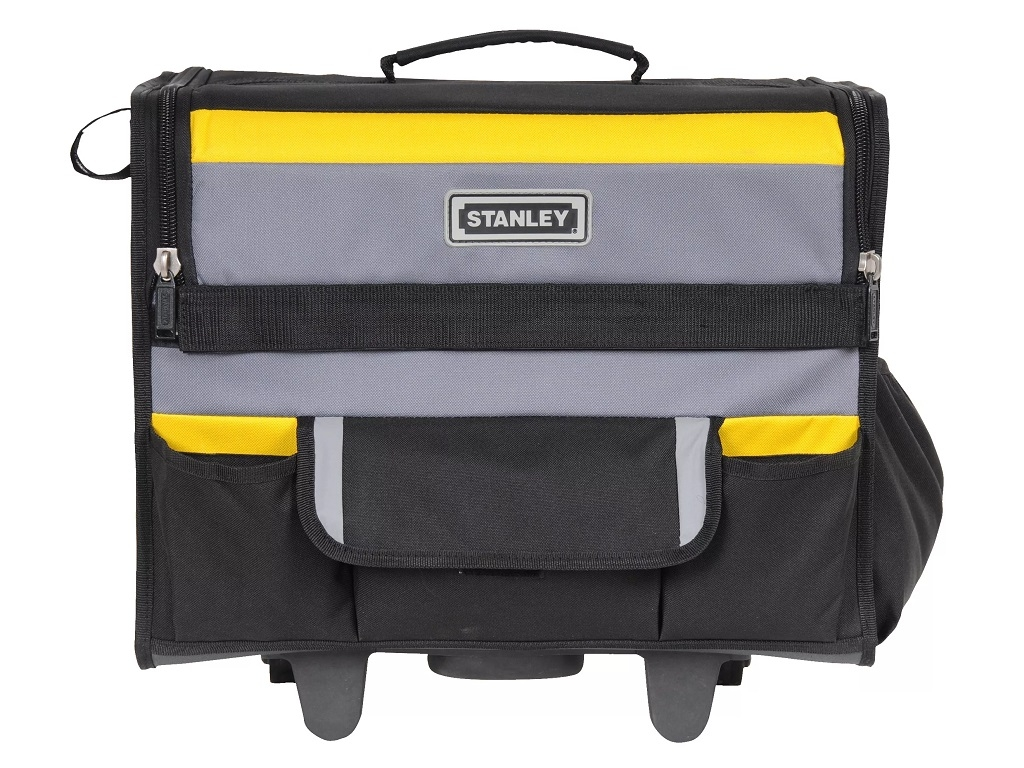 Storage  - Stanley - Tool Bag with Wheels 20 '