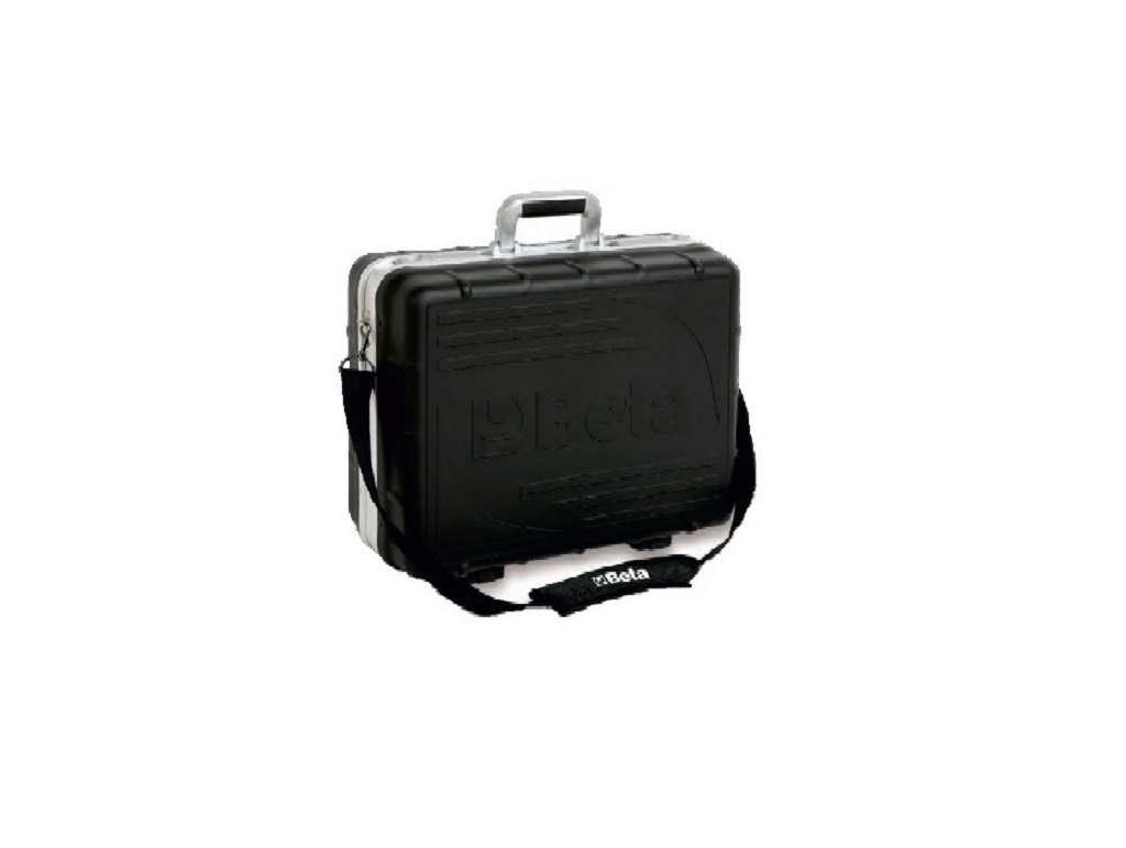 Storage  - Beta - Tool Bag, Thick Polypropylene, Aluminum Edges