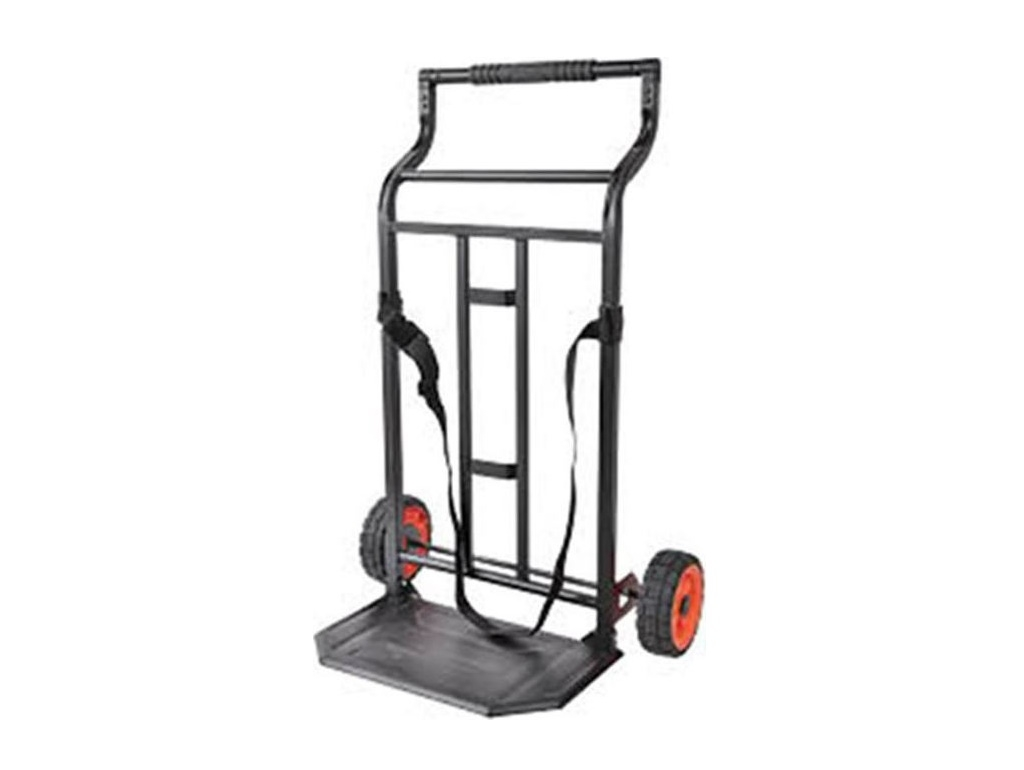 Storage  - Tactix - Trolley for heavy duty toolboxes