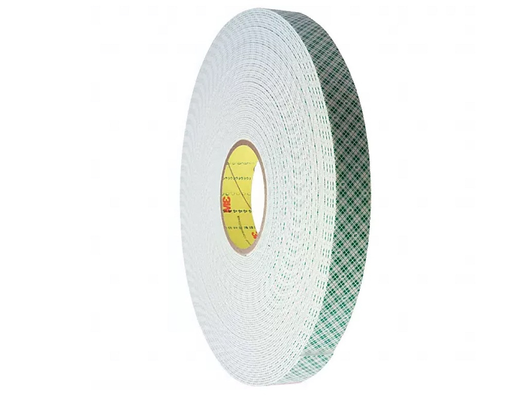 Foam seal strip p8050