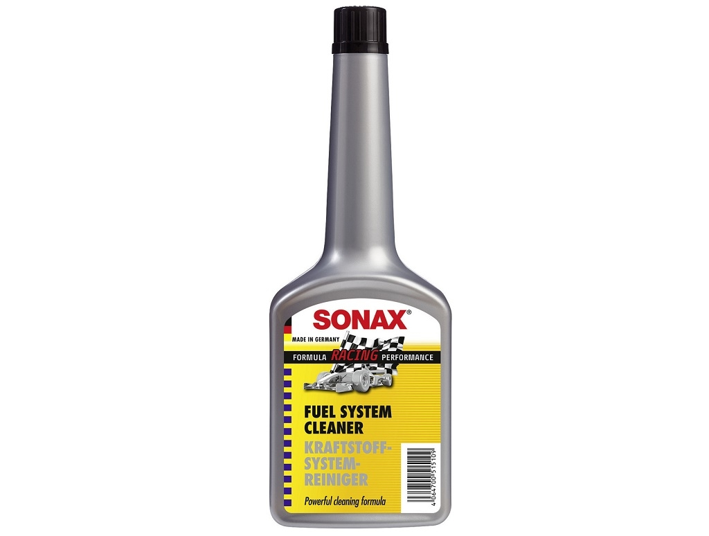 Auto - Moto Care Products - Sonax - Additional Fuel System Cleaner 250ml