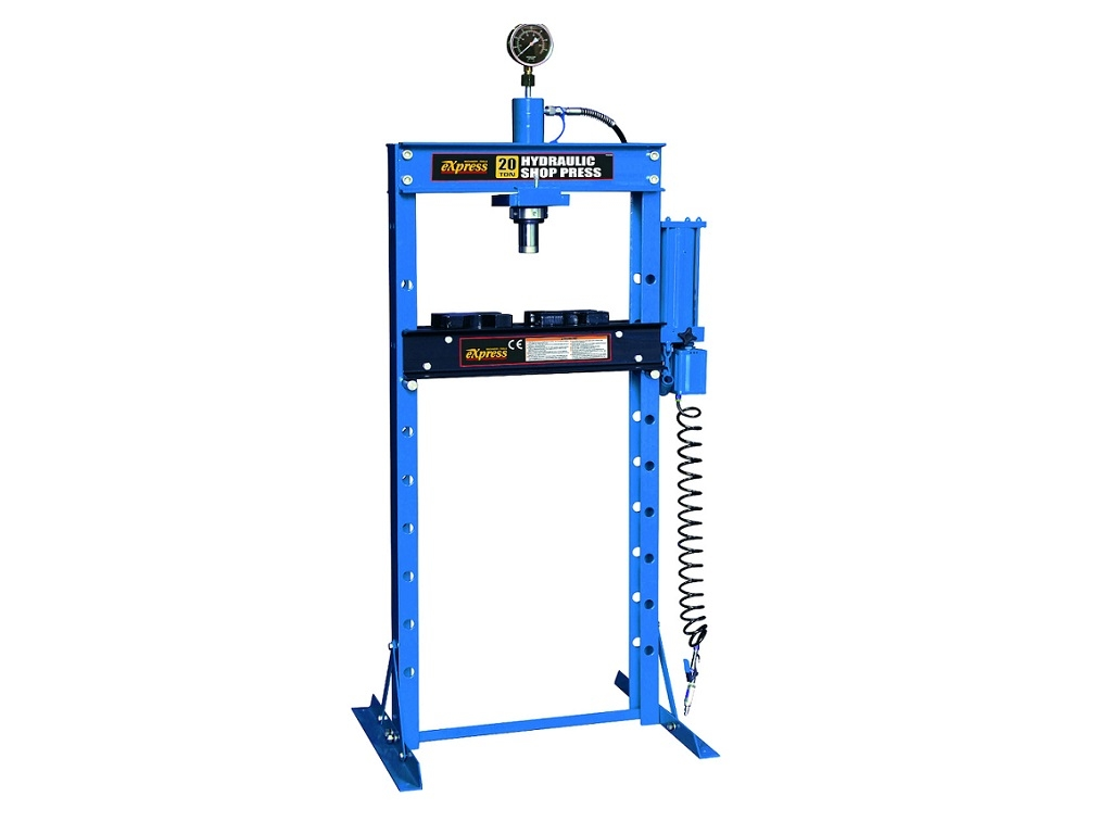 Hydraulic Presses Express