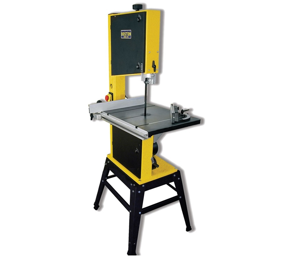 Boston - Bandsaw Wood ΗBS 350N - Woodworking machines
