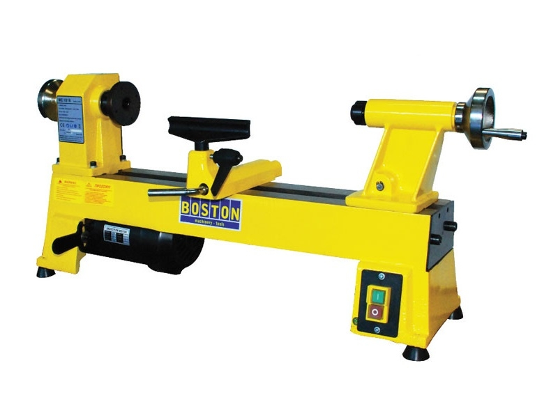 Boston - Woodcutter 457x254mm 370W - Woodworking machines
