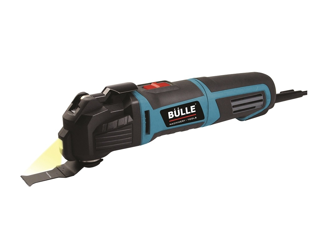 Electrical Power Tools - Bulle - Multi-Tool with Automatic Latch 330W