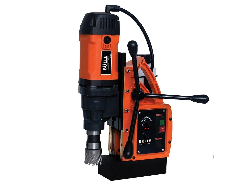 Bulle - Magnetic Drill 1550W SCY-35HD - Drilling