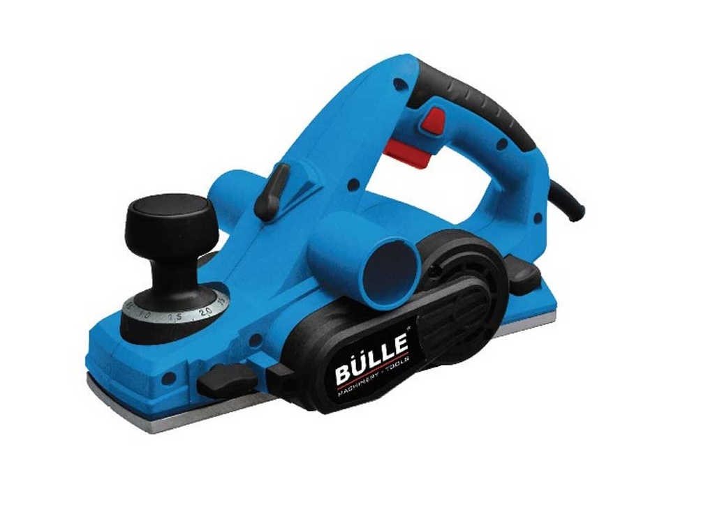 Bulle - planer 82mm 750W  - Jigs - Recip Saws - Planers