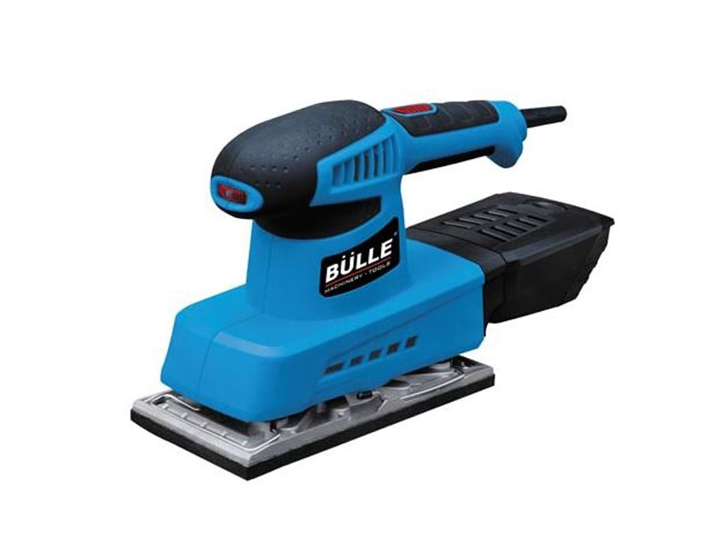Bulle - Palm Adjustable Sander 240W  - Sanders