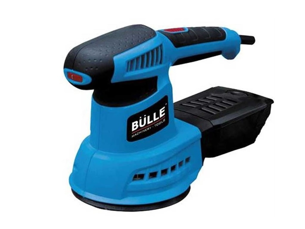 Bulle - Eccentric Rotary Sander 380W - 125mm - Sanders
