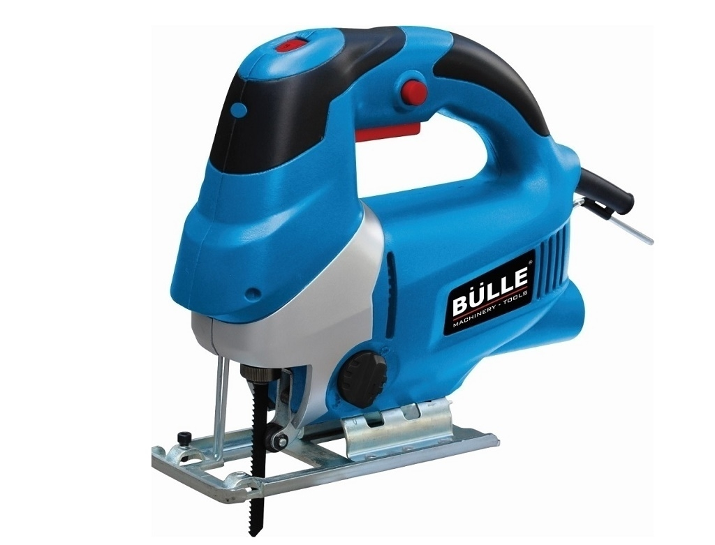 Bulle - Jigsaw With Laser 750W - Jigs - Recip Saws - Planers