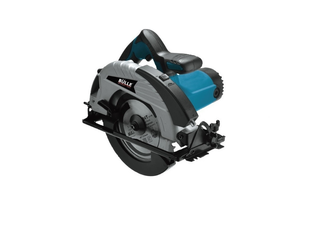Bulle - Handheld Circular Saw 1300W 190mm - Saws - Cutters - Slide Mitre Saws - Shears