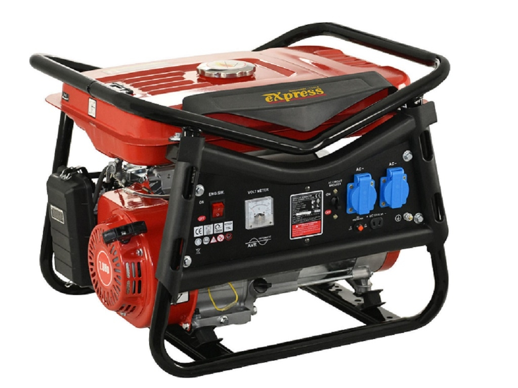 Gasoline Generators Express