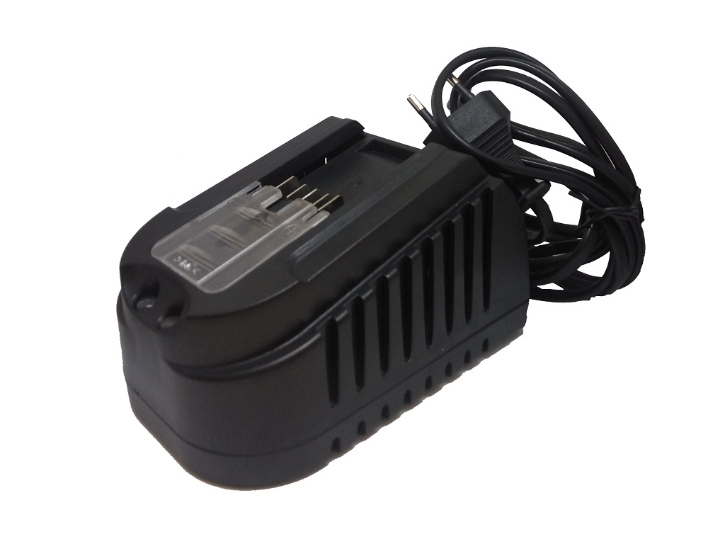Accessories - Consumables - Bulle - Quick Charger 18V