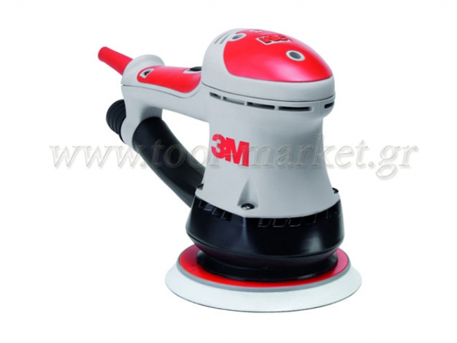 3M - Electric Random Orbital Sander 3mm 450W - Sanders