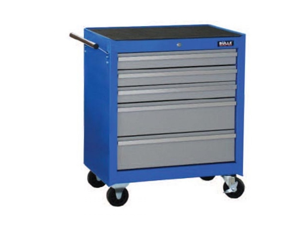 Storage  - Bulle - Combo tool kit with 5 drawers TC-805