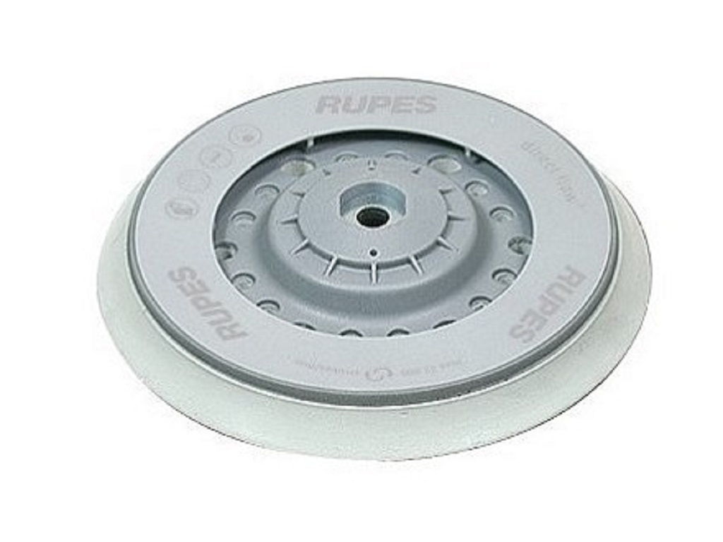 Auto - Moto Care Products - Rupes - Plate with base M8 150mm