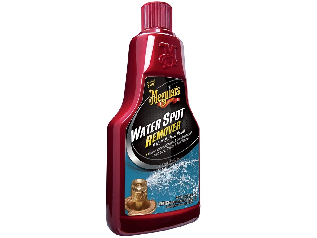 Auto - Moto Care Products - Meguiar's - Water Spot Remover 473ml