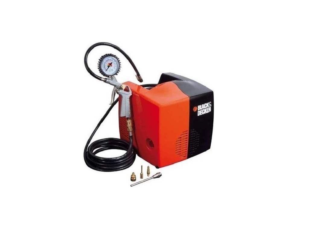Αir compressors Black & Decker