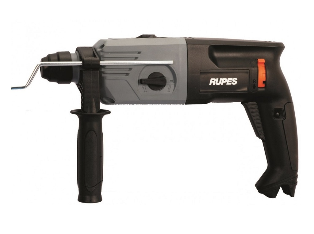 Rupes - Rotary hammer 700W - Hammer - Excavation - demolished Tools