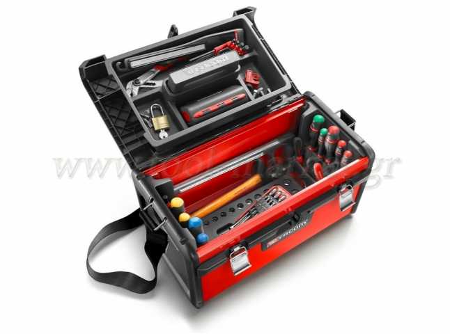 Storage  - Facom - Toolbox two materials
