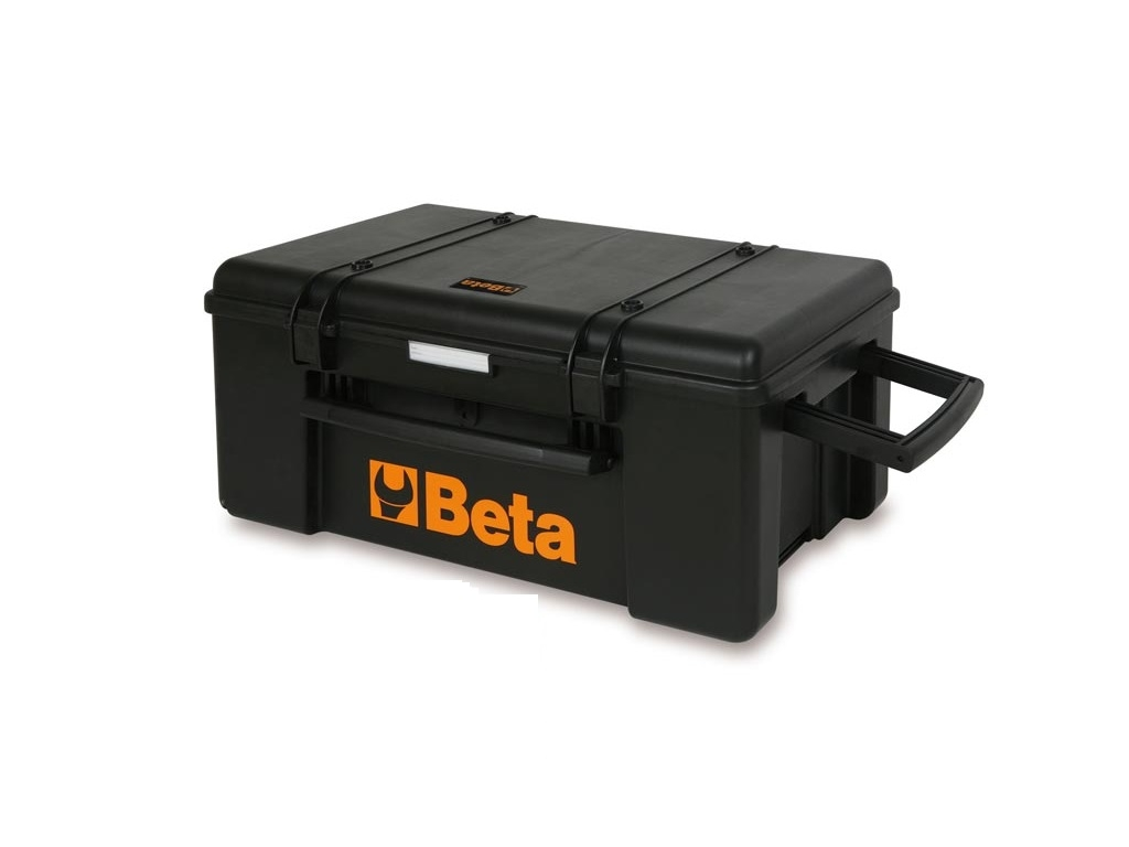 Storage  - Beta - Tool Trolley with plastic wheels