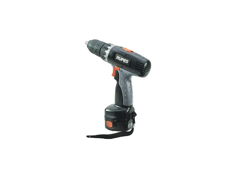 Rupes - Drill Rupes 12V battery - Impact / Hammer Drills - Pulse screwdrivers