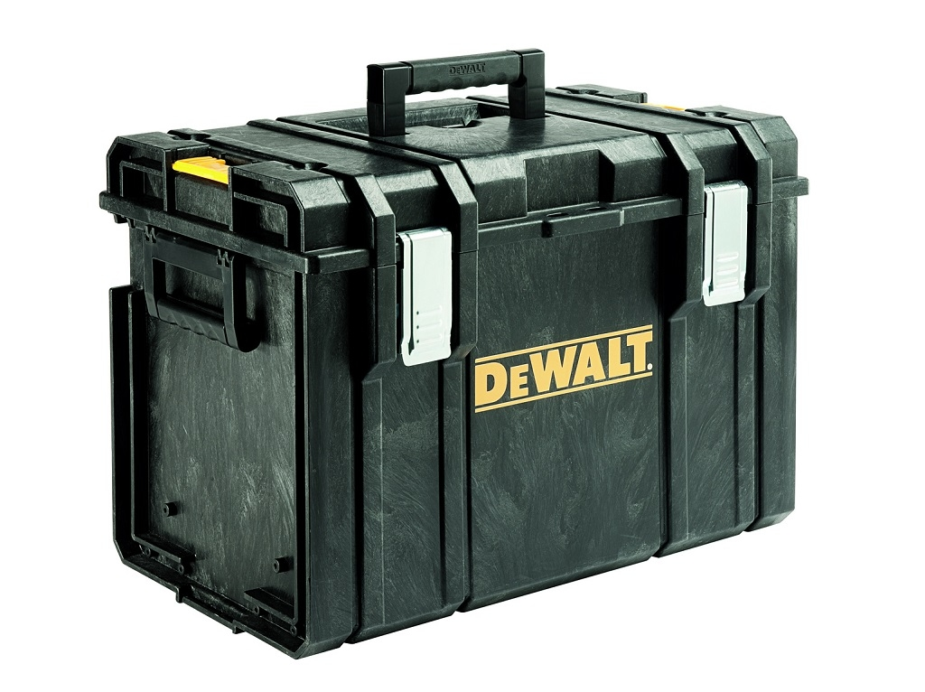 Storage  - DeWALT - Toughsystem DS400 Toolbox