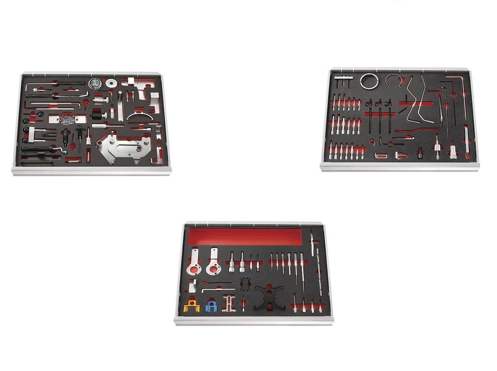 Set of Tools Facom