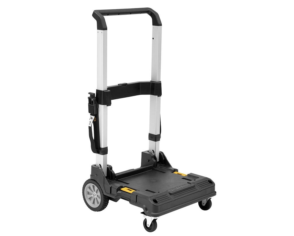 Storage  - DeWALT - Trolley with 3 Positions
