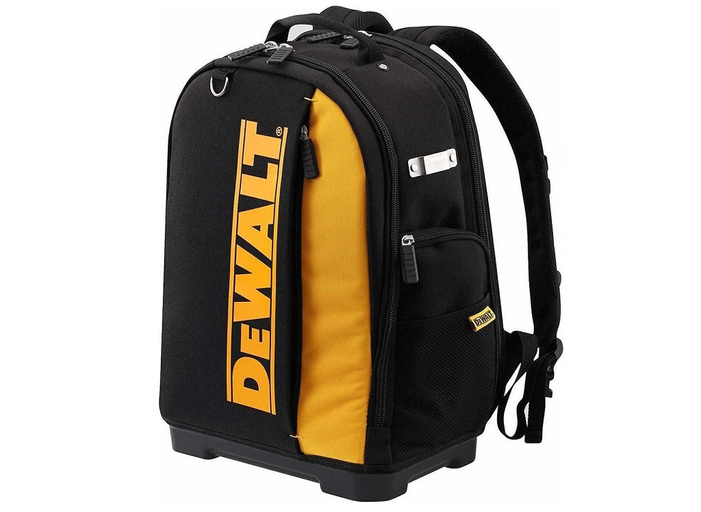Storage  - DeWALT - Backpack tools