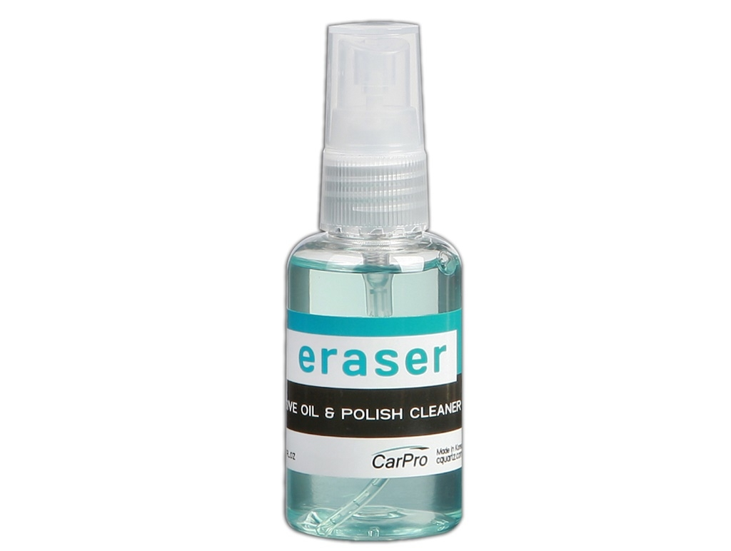 Προϊόντα Περιποίησης Auto - CarPro - Eraser : Intensive Polish & Oil Remover 50ml