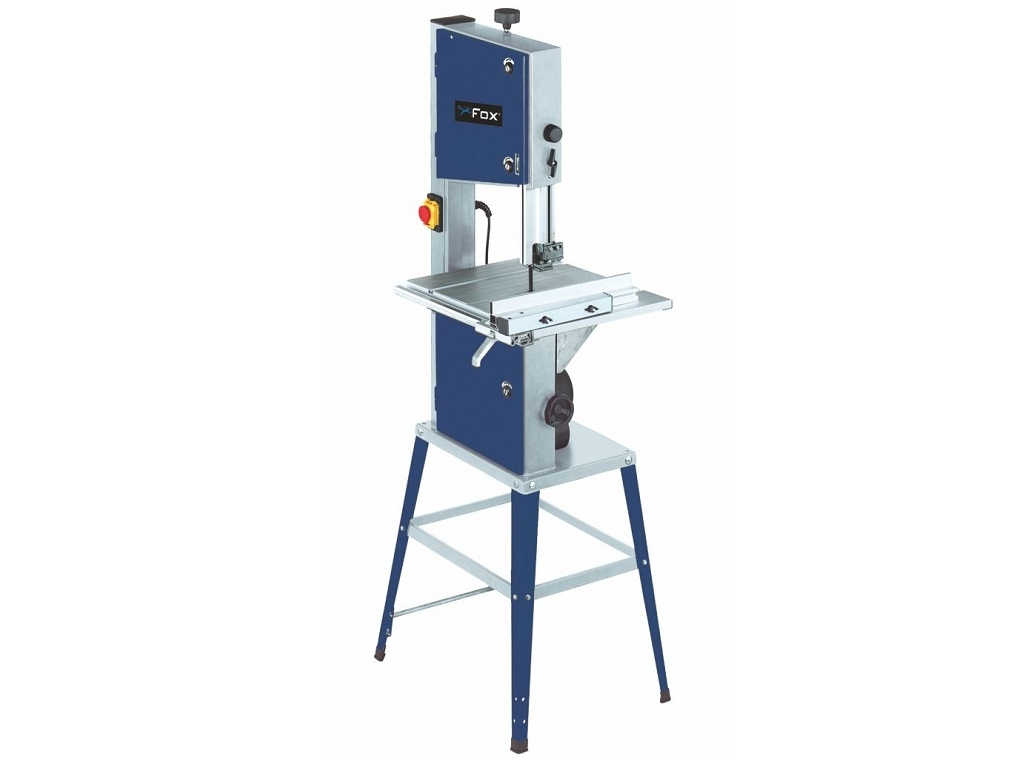 Fox - Sewing Wood 750W - Woodworking machines