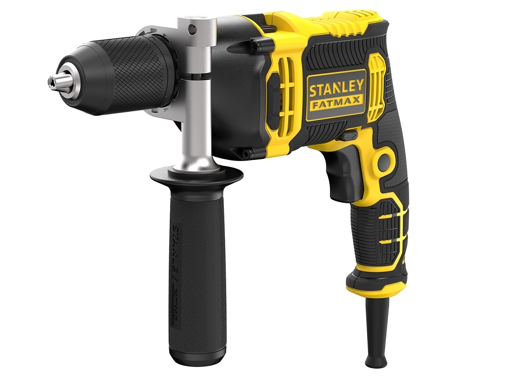 Drilling Stanley