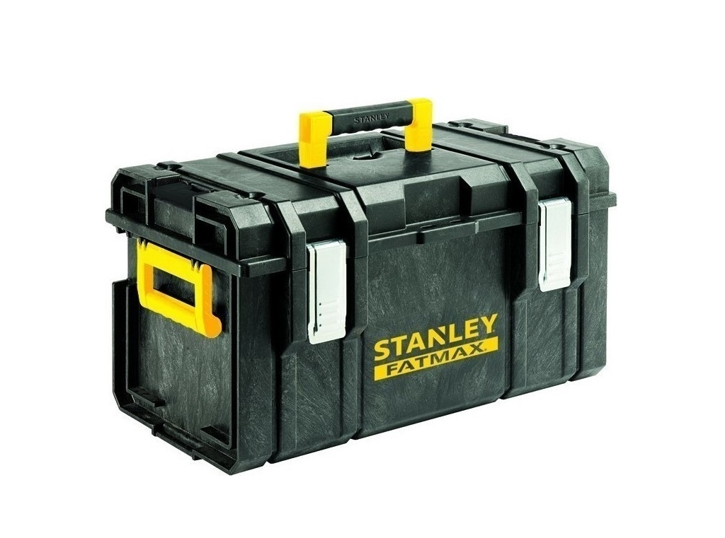 Storage  - Stanley - Medium Size Toolkit TOUGHSYSTEM Fatmax DS300
