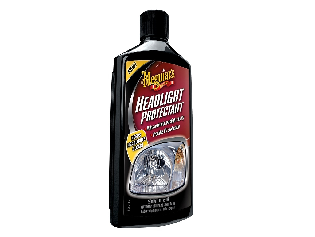 Auto - Moto Care Products - Meguiar's - Headlight Protectant 296ml