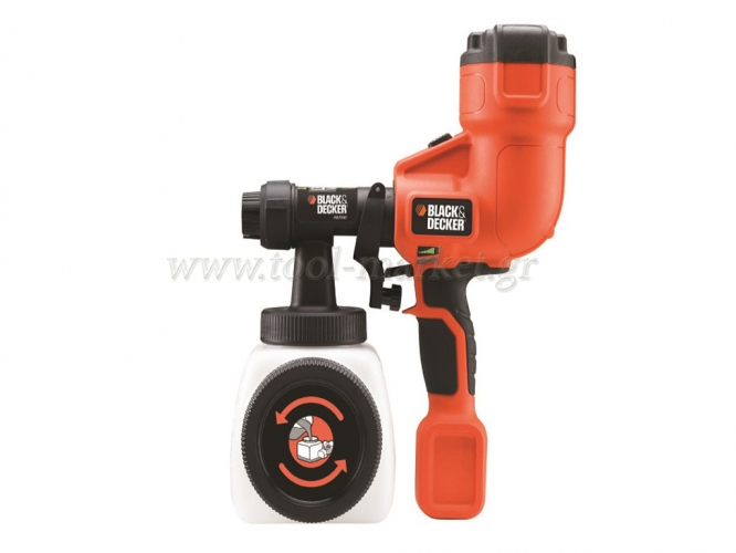Spray Guns Black & Decker