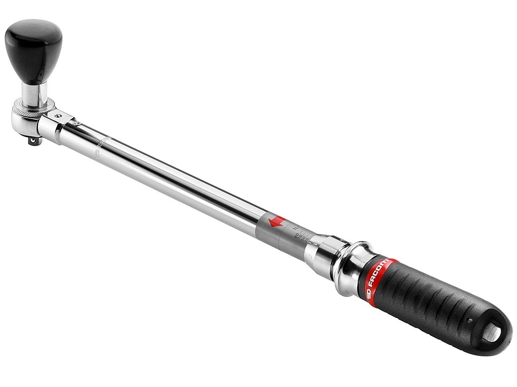Hand Tools - Facom - Retractable with Retractable Ratchet 1/2''